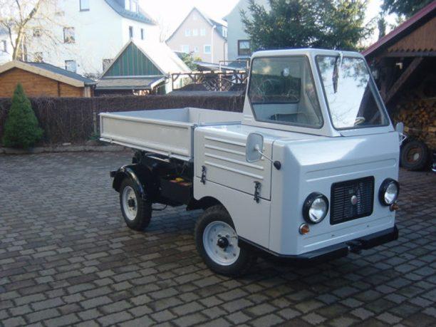 Multicar M22